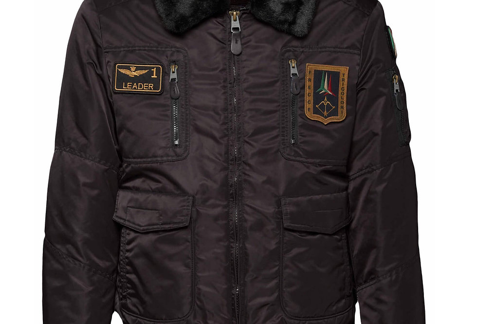 Куртка-бомбер Aeronautica Militare
