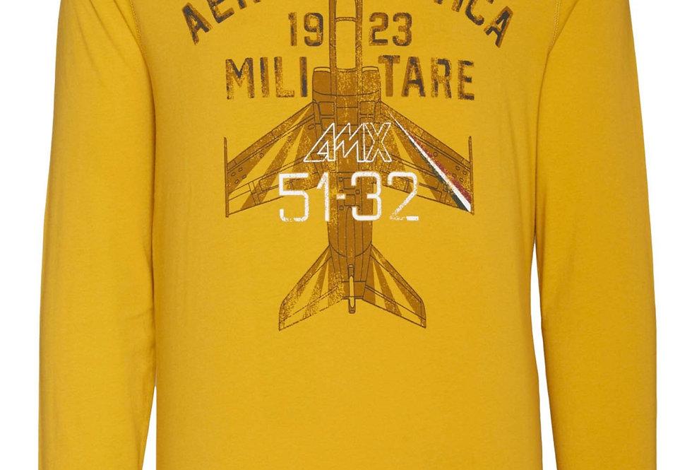 Лонгслив Aeronautica Militare