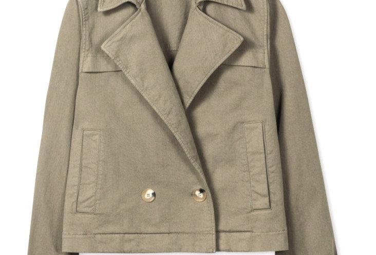 Куртка Luisa Cerano