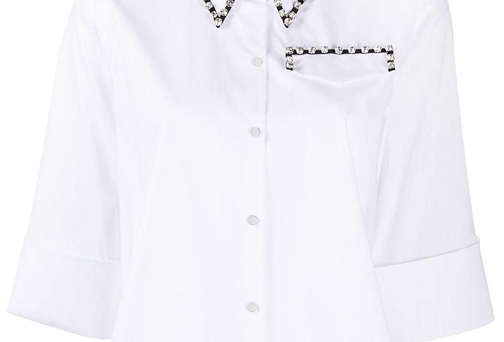 Блуза-рубашка Dorothee Schumacher