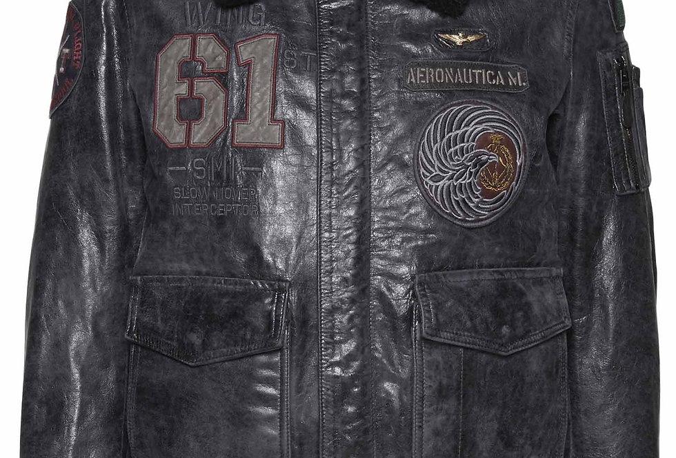 Куртка-пилот Aeronautica Militare