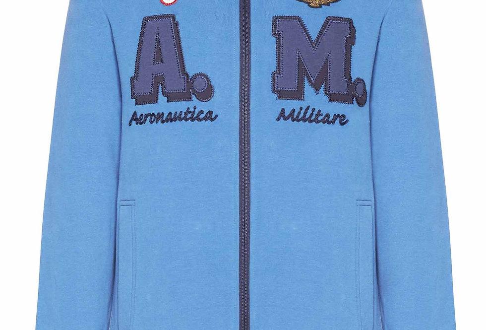 Толстовка Aeronautica Militare