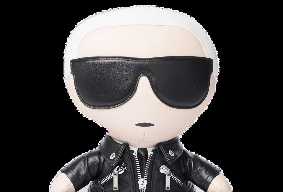 Кукла Karl Lagerfeld