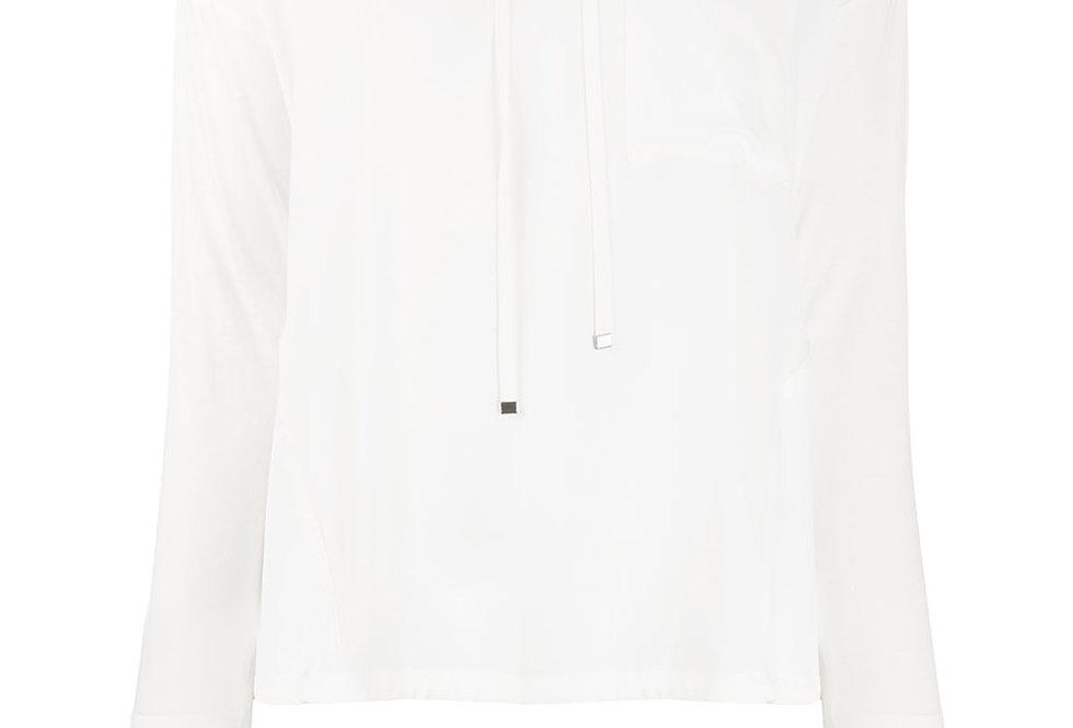 Блуза-худи Luisa Cerano