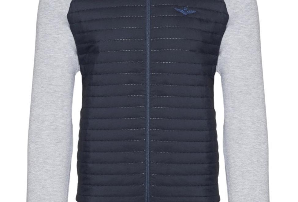 Куртка-ветровка Aeronautica Militare
