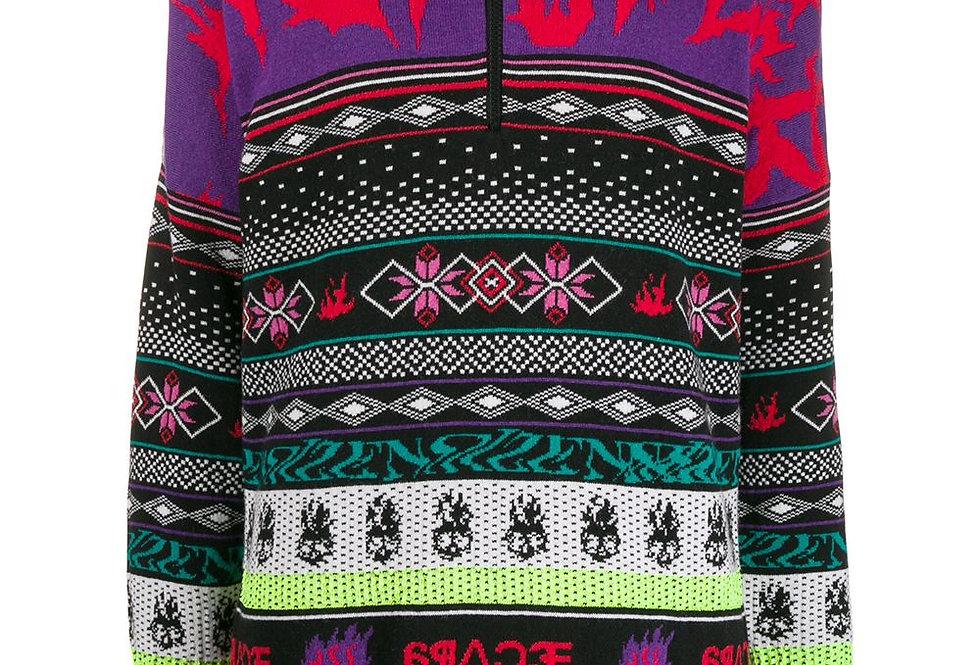 Платье-свитер Diesel