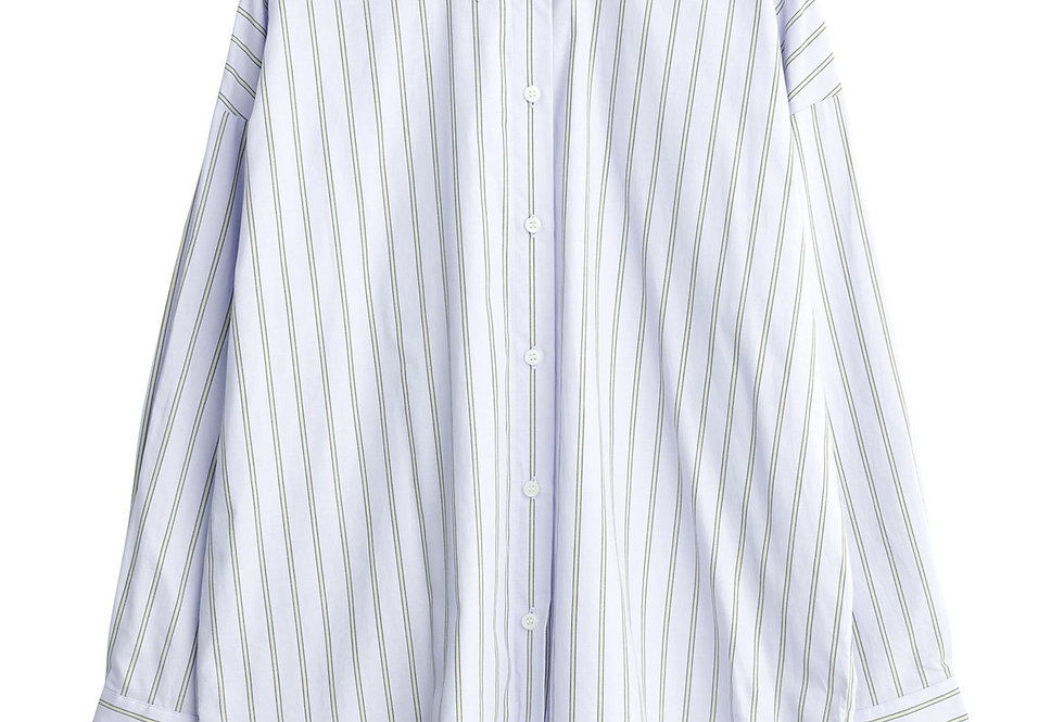 Блуза-рубашка By Malene Birger