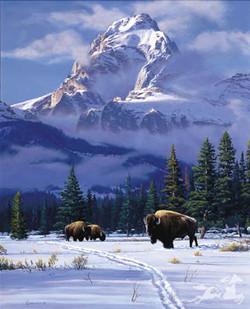 Teton Sentinels