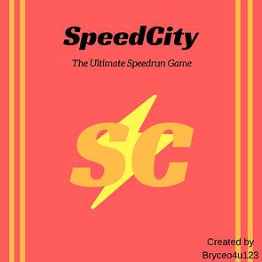 SpeedCity Logo