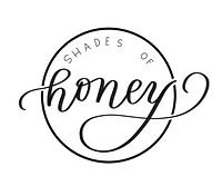shades of honey logo
