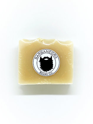 BEARD - BEER SOAP