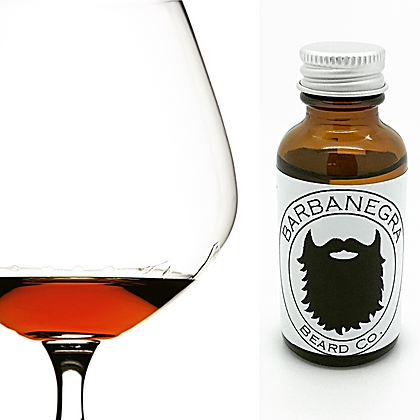 BEARD OIL - COGNAC 1oz.