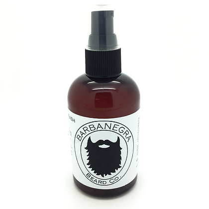 BEARD WASH - MINTY 4oz.