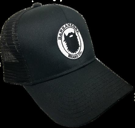 BARBANEGRA BEARD CO. - BLACK HATS