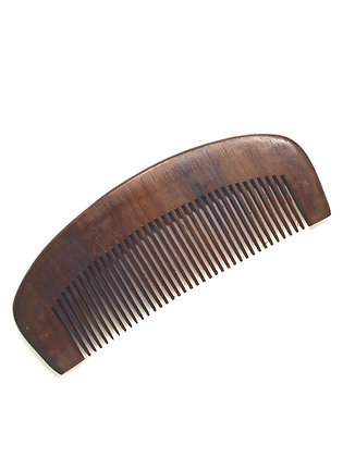 BIG BEARD COMB - SOLID WOOD
