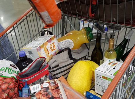 The fittest, freshest, fastest, and diet-friendliest finds at Costco