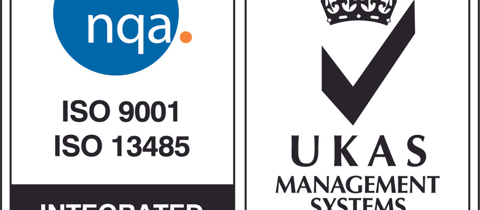 Fleet Appoint NQA for ISO9001/13485 Accreditation