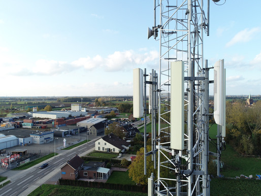 How to Inspect a Tower using a Drone?