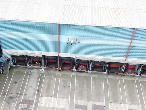 Facade Inspections using Drones - Key Considerations