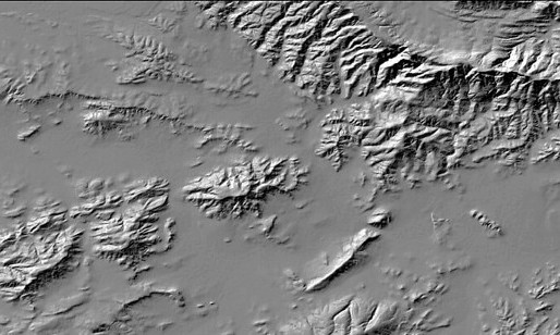 Digital Elevation Models (DEMs) for Drone Missions - How do they work?