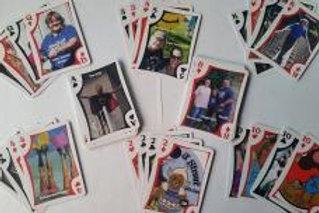 IGO Playing Cards