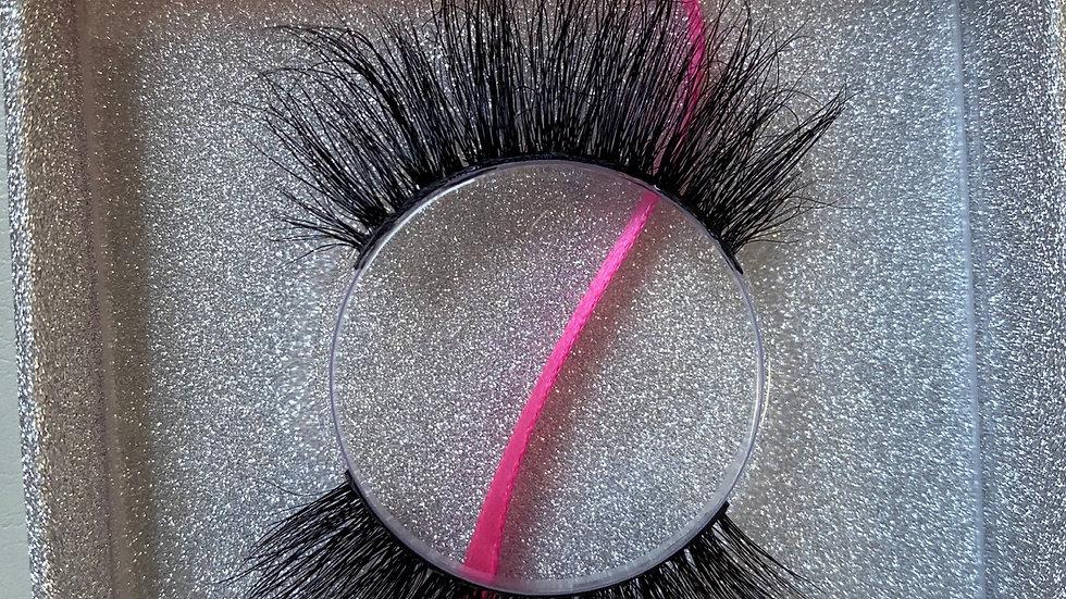 CASH APP ME Luxury Mink Eyelash Strip