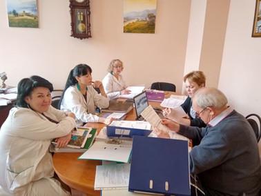 ПрАТ «НВК«ДІАПРОФ МЕД» успішно пройшло ресертифікаційний аудит