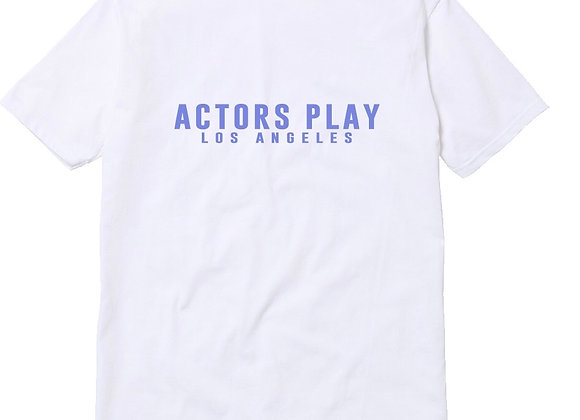 APLA Official Tee in White