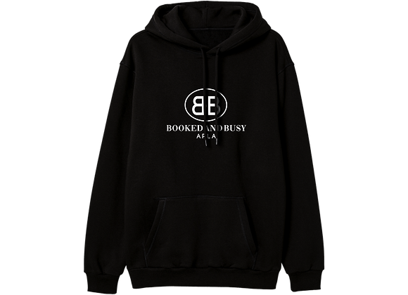 APLA Booked and Busy Hoodie