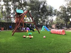 Playground - Turfora Artificial Grass
