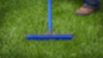 artificial grass maintenance