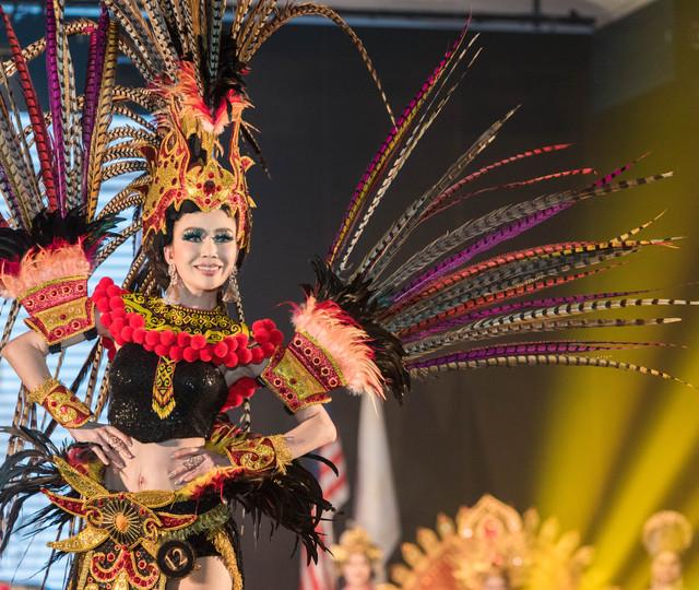 Mrs Malaysia World 2017