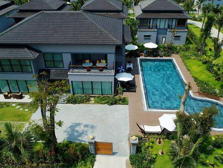 Villa rentals in Thailand