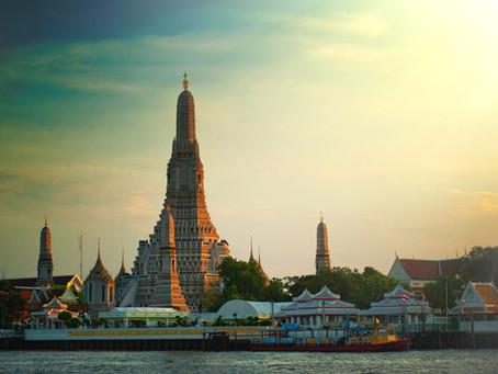 Obtenir la Pink card/ carte rose en Thailande