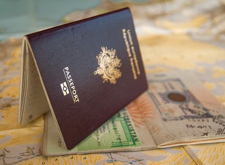 Thai Permanent residency