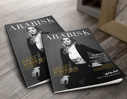ARABISK magazine