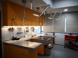 Emergency Treatment Area