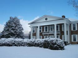 Karlan Mansion angle