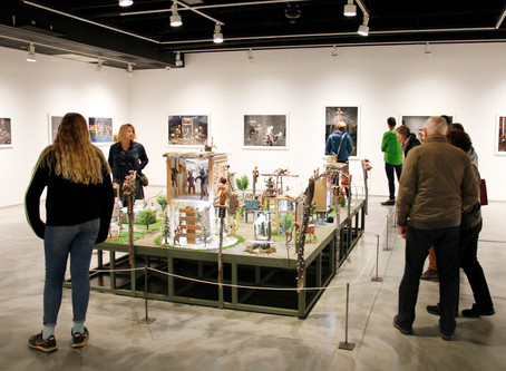 Take trip through Black Forest at Vernon Art Gallery