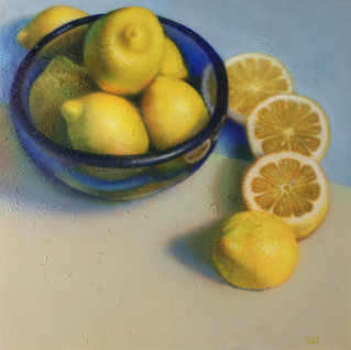 When Life Gives You Lemons... by James Postill