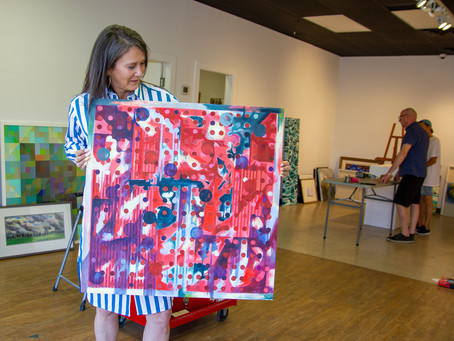 Vernon Public Art Gallery to host first LIVE event since pandemic shutdown