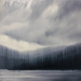 Rainstorms V by Gabrielle  Strong
