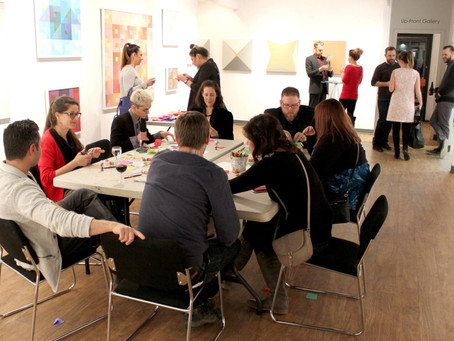 Chic and artsy soiree set for Vernon Art Gallery