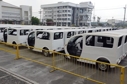 Lawmaker bats for tax-free electric and hybrid vehicles