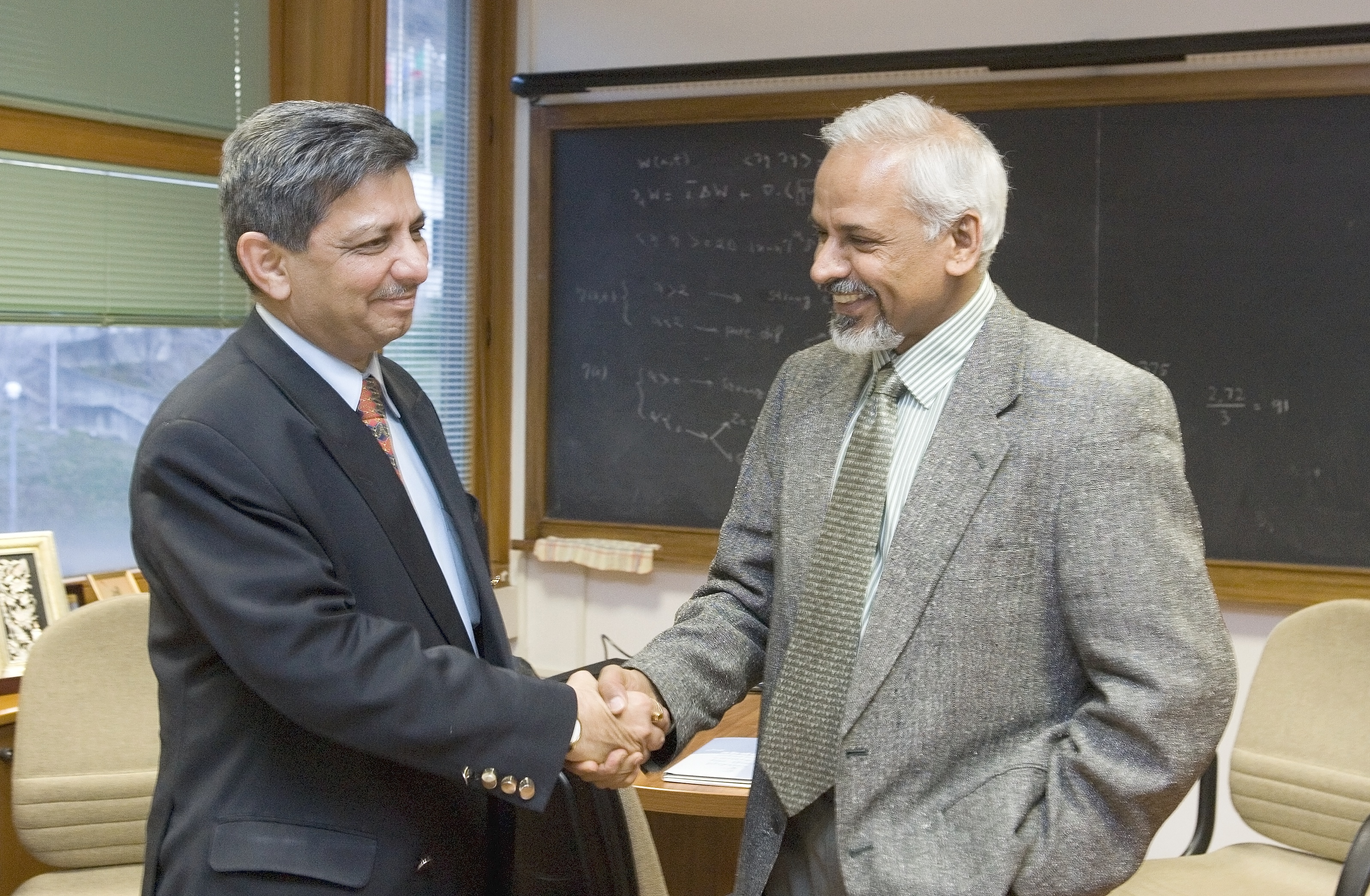 R. Dogra and K.R. Sreenivasan