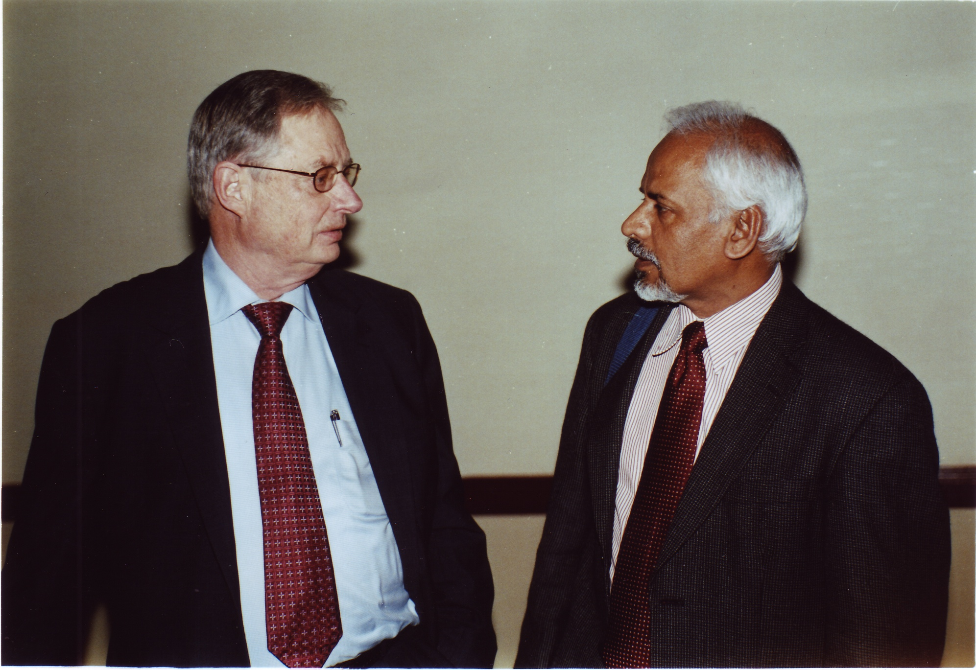 Griffith, Phillip A. and K.R. Sreenivasan