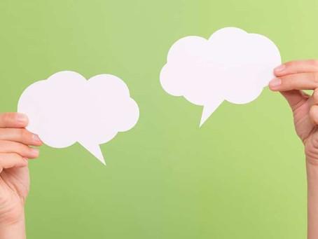 I campanelli d'allarme per le difficoltà di linguaggio