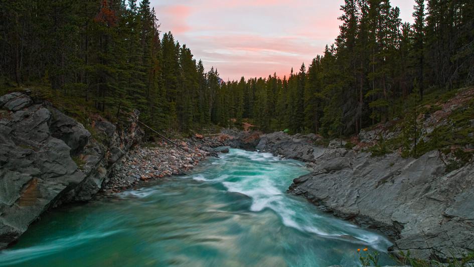 River Valley - Canada