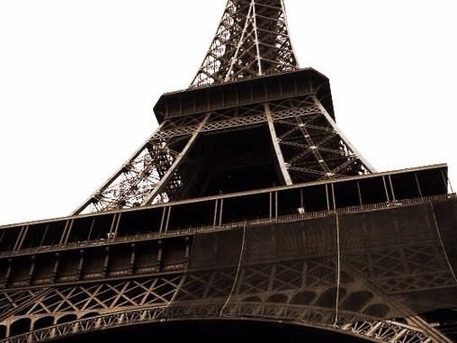 Hookers in Paris