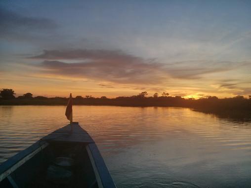Visiting The Bolivian Amazon